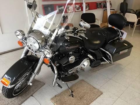 2005 Harley-Davidson FLHR