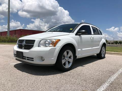 2011 Dodge Caliber for sale at ACL MOTORS in Austin TX