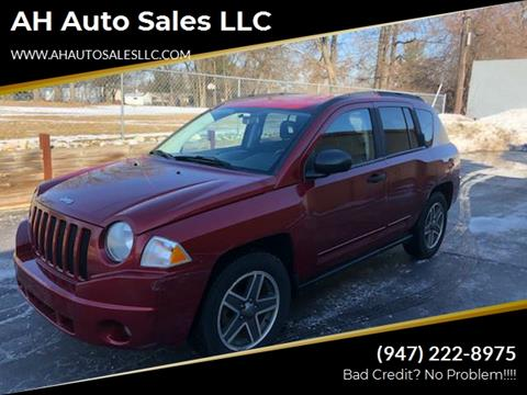 2009 Jeep Compass for sale in Waterford, MI