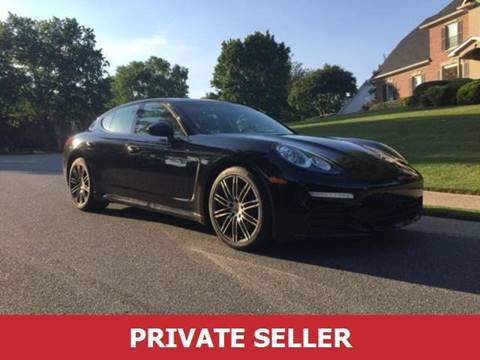 2015 Porsche Panamera for sale in Waterford, MI