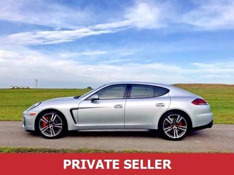 2014 Porsche Panamera for sale in Waterford, MI