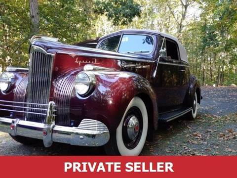 1941 Packard Clipper for sale in Waterford, MI