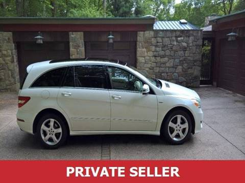 2012 Mercedes-Benz R-Class for sale in Waterford, MI