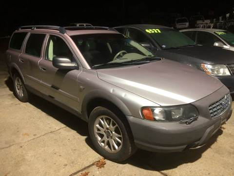 2004 Volvo V70 for sale in North Franklin, CT