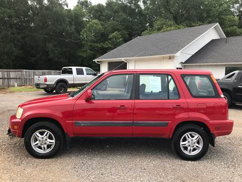 2001 Honda CR-V for sale in Whitehouse, TX