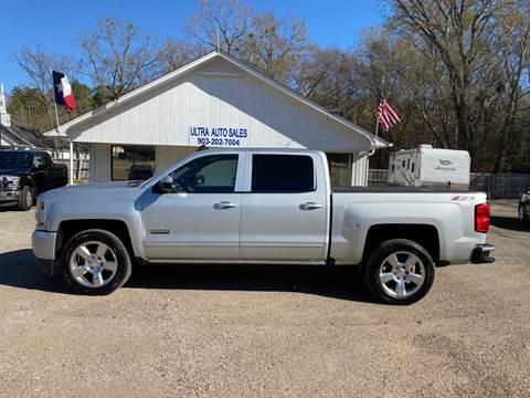 Chevrolet Tyler Tx >> 2016 Chevrolet Silverado 1500 For Sale In Whitehouse Tx