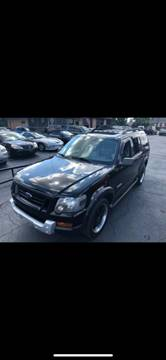 2008 Ford Explorer for sale at Billy Auto Sales in Redford MI