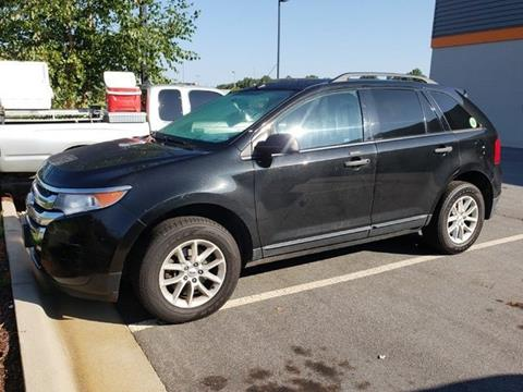 Ford Edge For Sale At Precision Ford In Lillington Nc