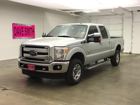 Ford f 350 for sale in idaho for Quality motors salmon idaho