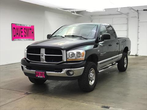 2006 dodge dakota owners manuals free browse manual guides u2022 rh npiplus co Dodge Ram 2500 Manual Shifter 2006 dodge ram 2500 5.9 cummins owners manual