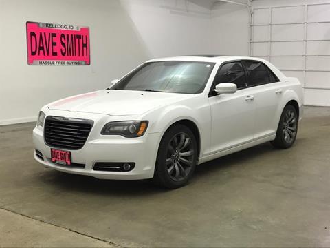 2014 Chrysler 300 for sale in Kellogg, ID
