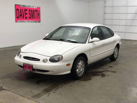 1999 Ford Taurus for sale in Kellogg, ID