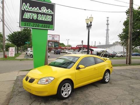 2008 Pontiac G5 for sale in Lansing, MI