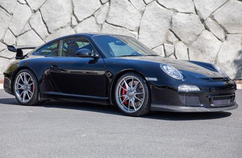 2010 Porsche 911 for sale in Murrieta, CA