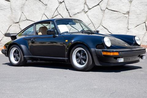 1981 Porsche 911 for sale in Murrieta, CA