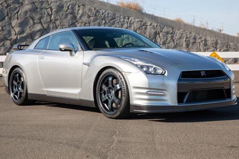 2015 Nissan GT-R for sale in Murrieta, CA