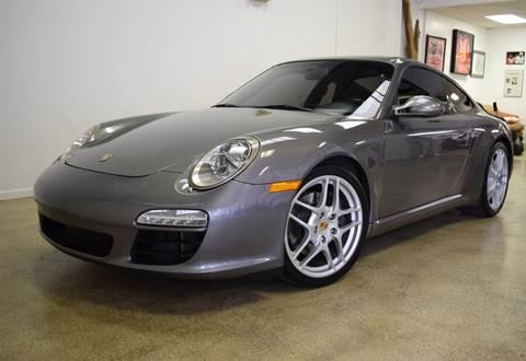 2009 Porsche 911 for sale in Wellington, FL