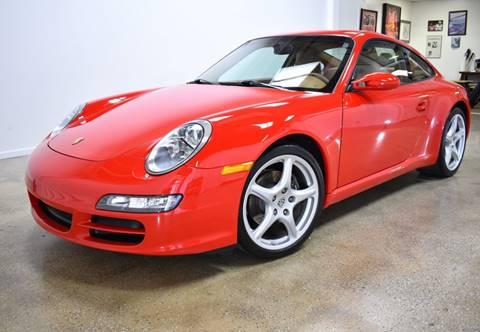 2007 Porsche 911 for sale in Wellington, FL