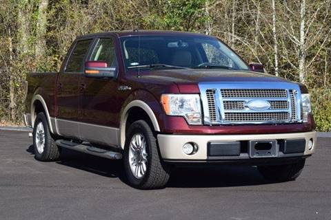 2009 ford f 150 for sale in alabama for Young motors boaz al