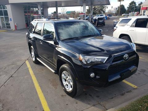2016 Toyota 4Runner for sale in Lone Tree, CO