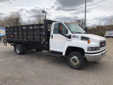 2006 GMC TOPKICK for sale in Burlington, NJ