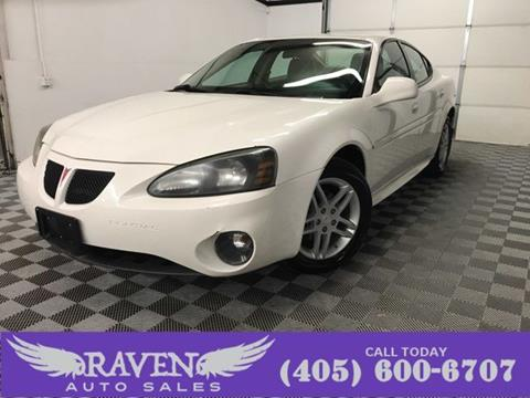 2008 Pontiac Grand Prix for sale in Oklahoma City, OK