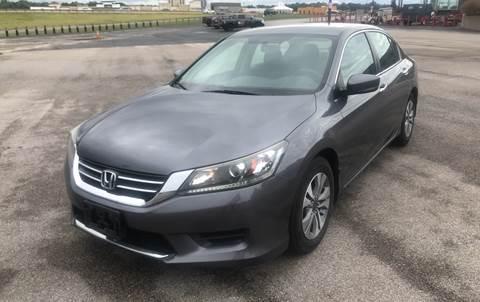 2013 Honda Accord for sale in Bridgeton, MO