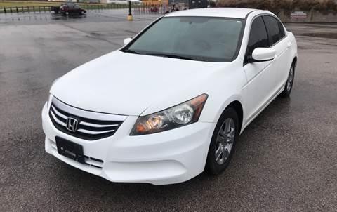 2012 Honda Accord for sale in Bridgeton, MO