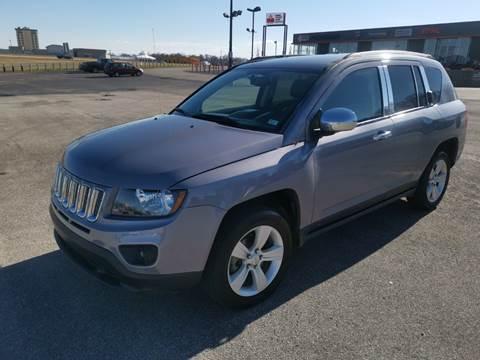 2016 Jeep Compass for sale in Bridgeton, MO