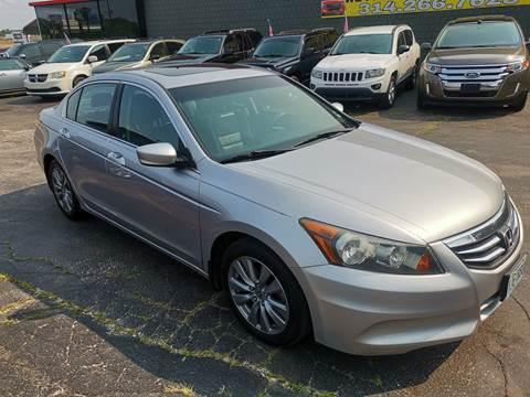2011 Honda Accord for sale in Bridgeton, MO