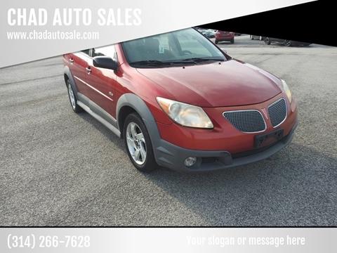 2008 Pontiac Vibe for sale in Bridgeton, MO