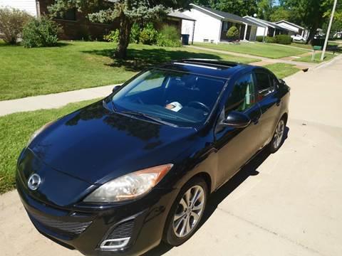 2011 Mazda MAZDA3 for sale in Bridgeton, MO