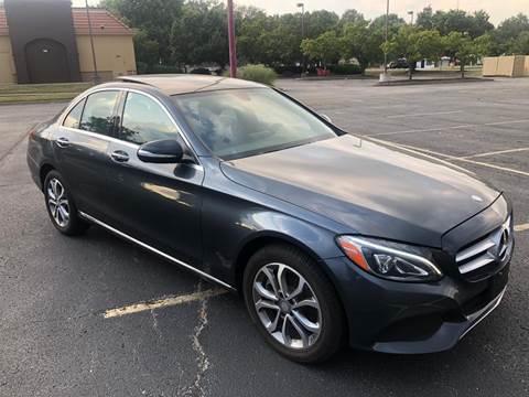 2015 Mercedes-Benz C-Class for sale in Bridgeton, MO