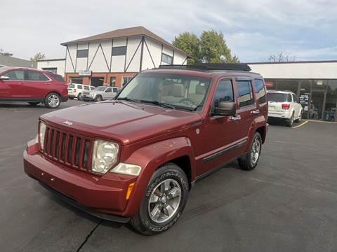 2009 Jeep Liberty for sale in Bridgeton, MO