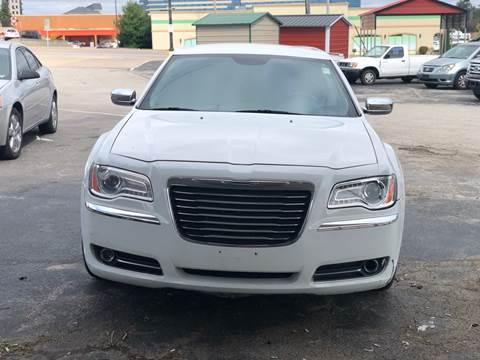 2012 Chrysler 300 for sale in Bridgeton, MO