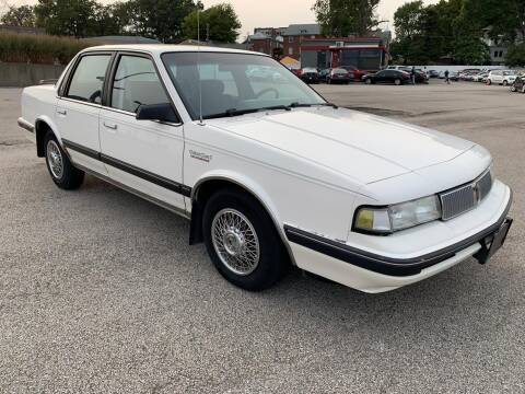 used oldsmobile cutlass ciera for sale in missouri carsforsale com used oldsmobile cutlass ciera for sale