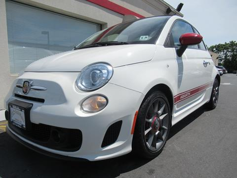 2015 FIAT 500c for sale in Mount Holly, NJ