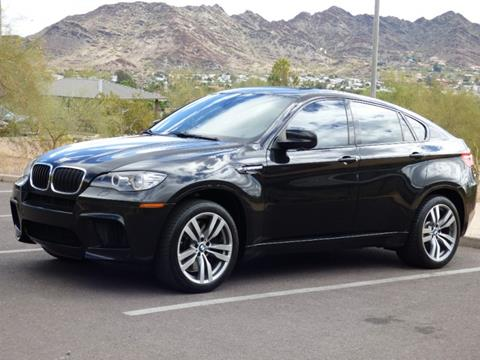2010 BMW X6 M For Sale in Massachusetts - Carsforsale.com