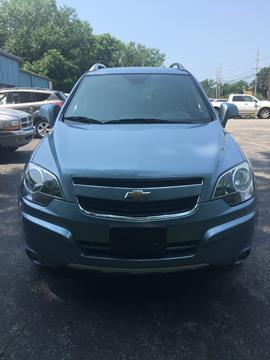 2013 Chevrolet Captiva Sport for sale in Mishawaka, IN