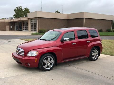 2010 Chevrolet HHR for sale in Hesston, KS