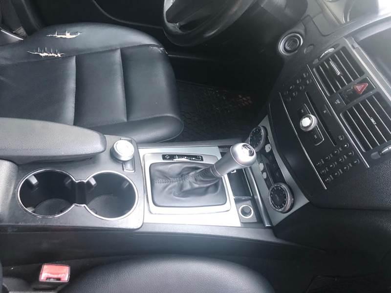2009 Mercedes-Benz C-Class C 300 Sport (image 17)