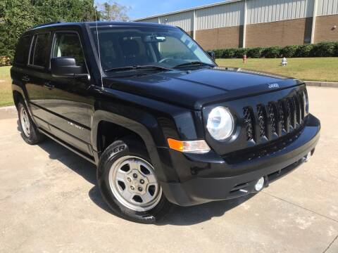 2016 Jeep Patriot for sale at Global Imports Auto Sales in Buford GA