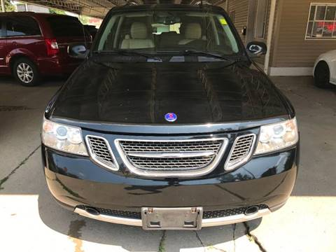 2009 Saab 9-7X for sale in Rockford, IL