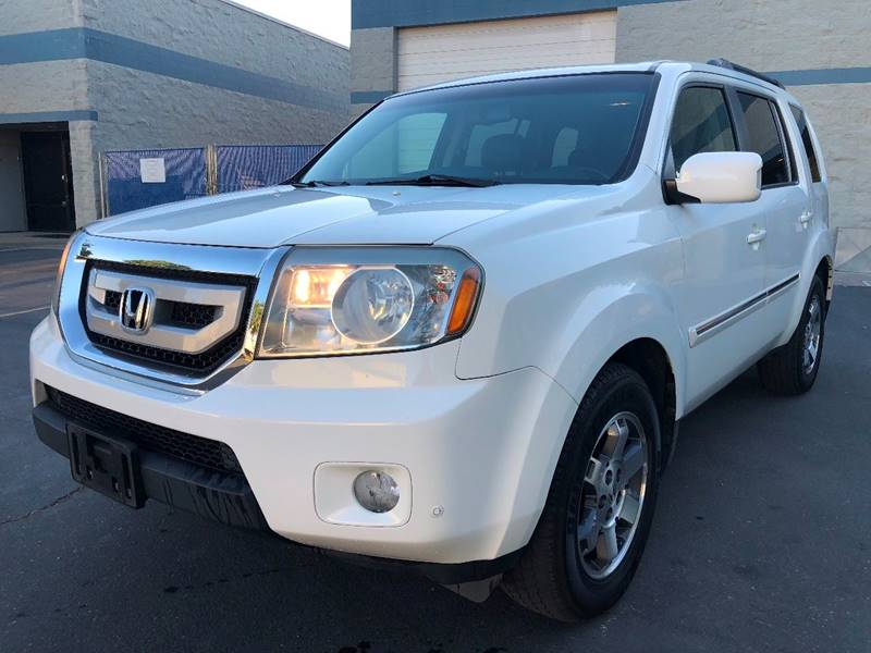 2009 Honda Pilot For Sale At Carzone In Rancho Cordoba CA