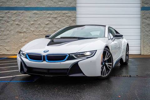 Bmw I8 For Sale Carsforsale Com