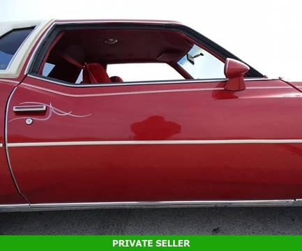 1977 Pontiac Grand Prix for sale in Rancho Cordova, CA