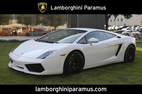 2012 Lamborghini Gallardo For Sale In Paramus, NJ