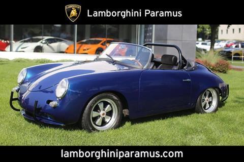 1960 Porsche 356 for sale in Paramus, NJ