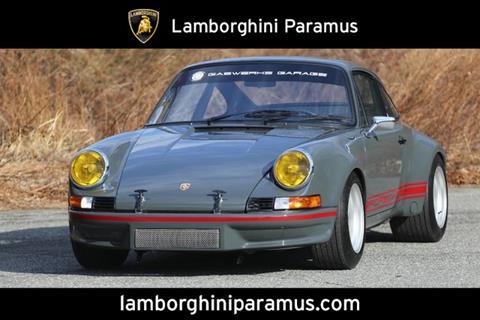 1989 Porsche 911 for sale in Paramus, NJ