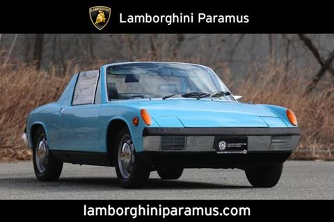 1973 Porsche 914 for sale in Paramus, NJ
